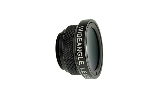 0.68X Wide Angle Lens / Macro Lens for iPhone