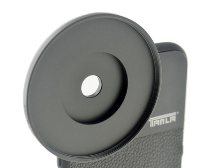 Does your Photo Case fit to your 37mm thread Lenses?