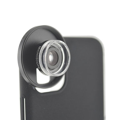 30X Super Microscope Lens for iPhone