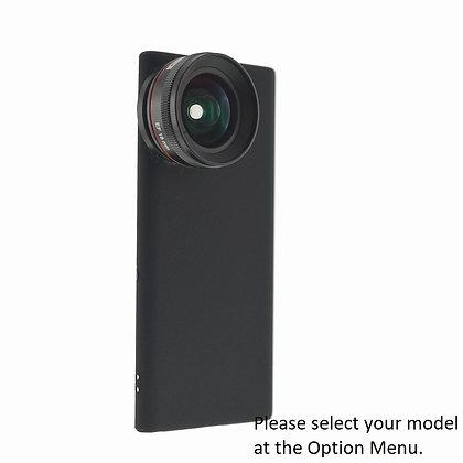 EF70mm 2.5X Zoom Portrait Lens for Samsung Galaxy Note 20, S20 Smartphones