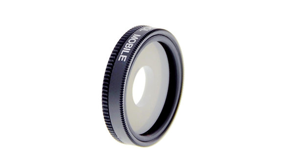 Circular Polarizer Filter Lens / CPL for iPhone