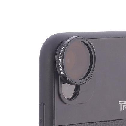 CPL / Circular Polarising Filter Lens for iPhone