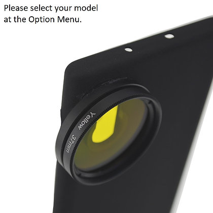 #3 Full Solid Color Filter Lens for Samsung Galaxy Note 20, S20, S10 Smartphones