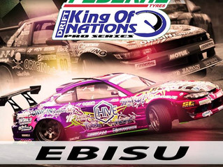 2017 King of Nations/King of Asia @EBISU FUKUSHIMA