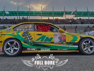 2018 CTMSA Final Satge at Pan Bay Motorsports Land.