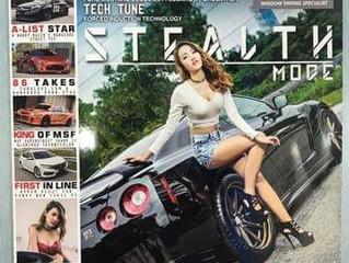 FULL BORE vs Porsche 911 Carrera S / Hypertune Magazine Malaysia