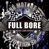 Full Bore Motor Oil Licensing & Certification