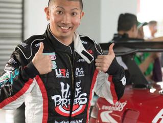 Full Bore Unlimited 2.5W70 proven by Toni Arakaki @ Clark International Speedway.