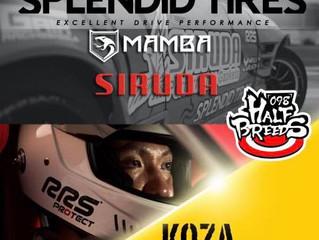 Koza Motor Sports Festival, Okinawa Japan.