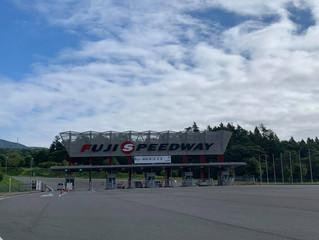 富士スピードウェイ - FSW Fuji 6 Hours!!