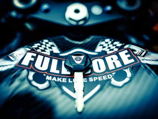 FULL BORE MOTORCYCLE OIL Give you the strength beyond the power of flying!