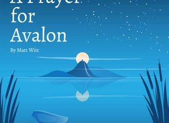 Prayer For Avalon