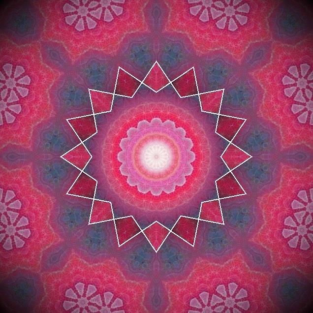 rosie temple mandalas