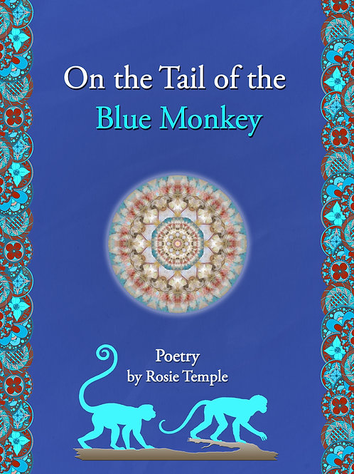On the Tail of the Blue Monkey