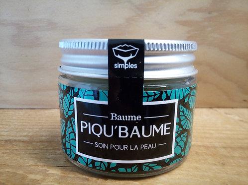 Piqu' Baume
