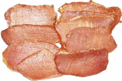 Чипсы из свинины