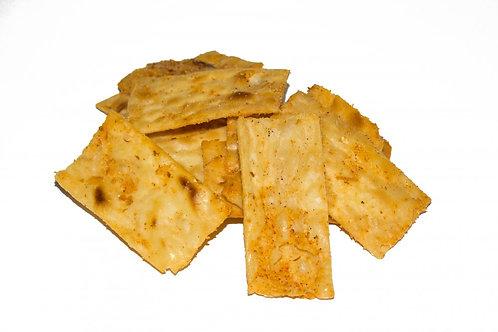 "чипсы из лаваша ""холодец хрен"""