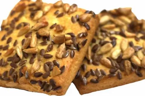 Печенье зерновое (песочное)