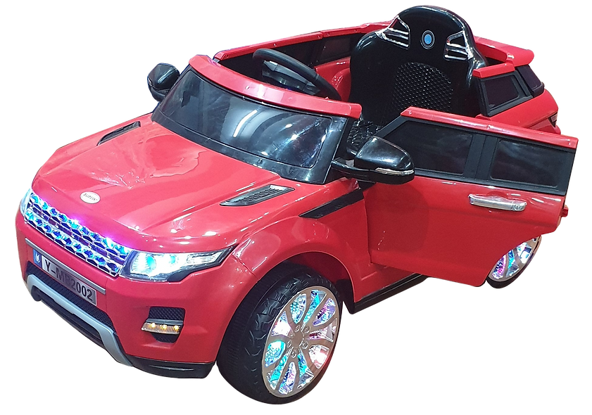 Y-MB2002 RANGE ROVER STYLE ELECTRIC CAR