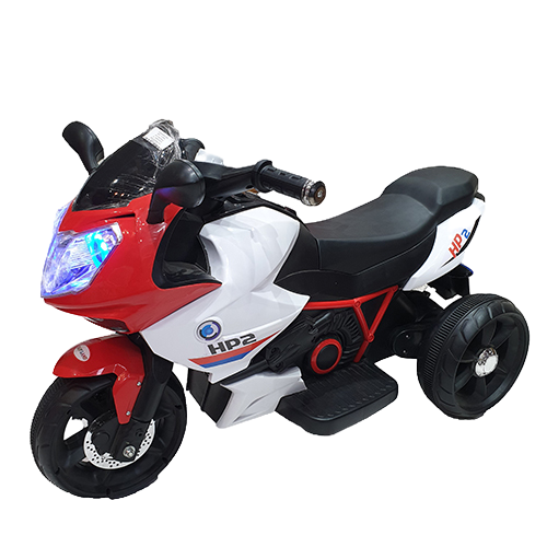 J-MB6187 kids Electric Rechargeable Ride On Motorbike