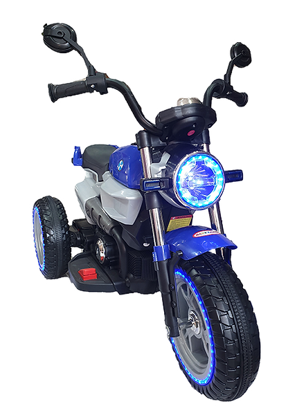 Y-MB284 kids Electric Rechargeable Ride On Motorbike