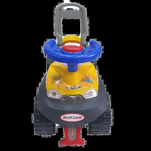 tolocar-Y-BC3818 Push swing car new design