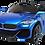 Thumbnail: J-MB6299 BMW STYLE ELECTRIC SINGLE SEATER