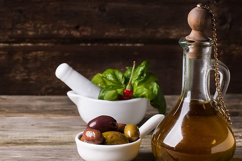Picual (Infused) - Leighgrove Olive Oil