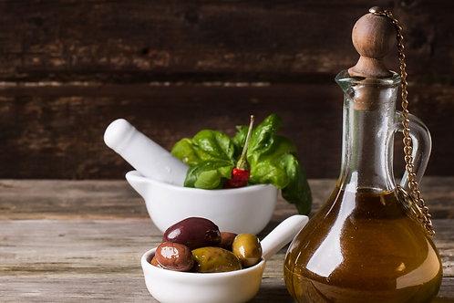 Leighgrove Picual - Olive Oil (Regular)