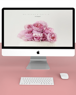 mockup-of-an-imac-standing-on-a-solid-bi