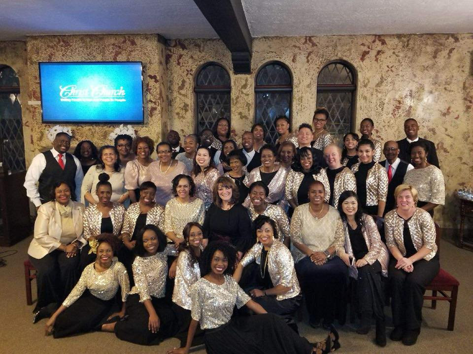 Choral and Worship Team Training
