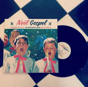 disque vinyle vintage brocante