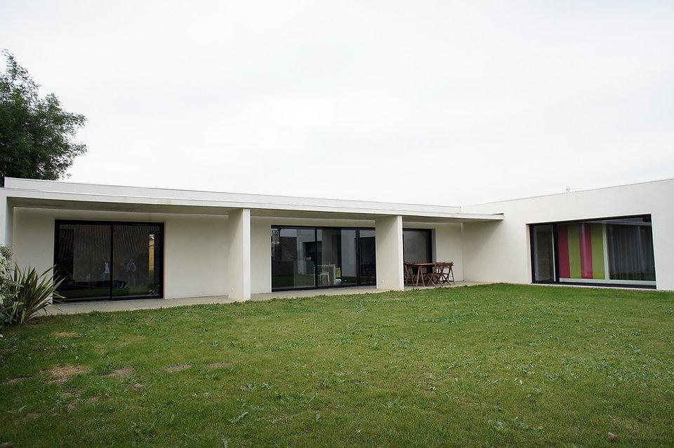 Maison Privée St Loup Cammas