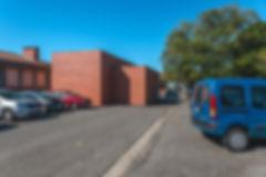 École vétérinaire Toulouse extension vue ensemble