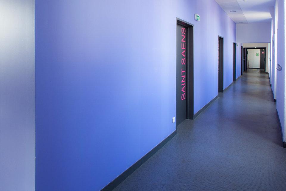 Groupe Scolaire Lucien Goron Foix i Rinaldi & Levade Architectes