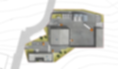 Centre technique Maureville I plan I Rinaldi & Levade Architectes