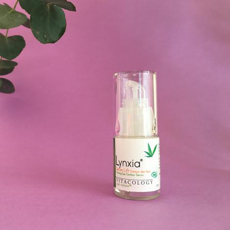 Lynxia - Serum Lift Yeux