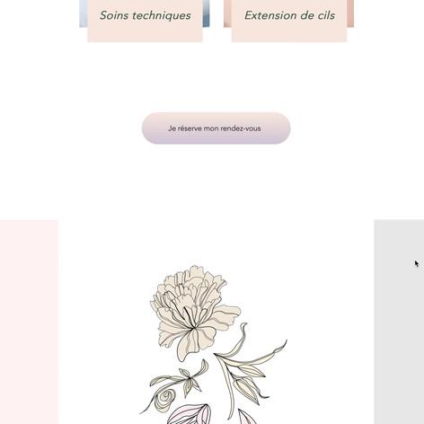 Site Récréation Beauté