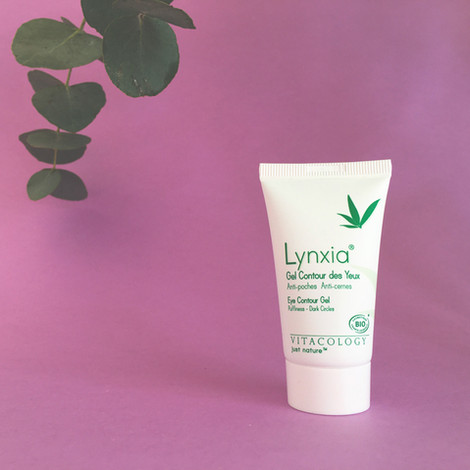 Lynxia - Gel Contour des Yeux