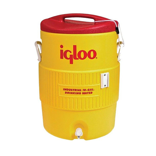 THERMO DE 10 GALONES IGLOO