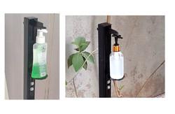 Sanitizer Dispenser for Maintaining Hygiene