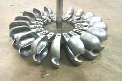 Customised Impeller