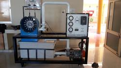 Hydraulic Turbine