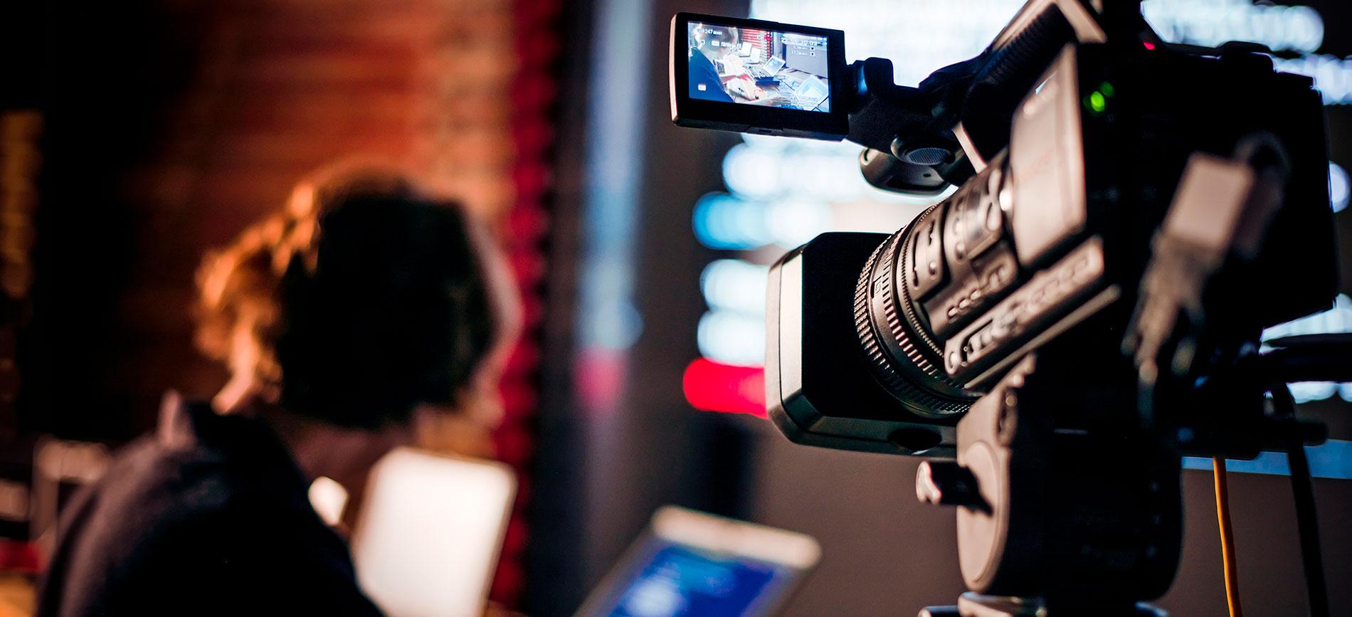 servicio de video para eventos en guatem