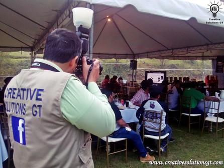 fotografia para conferencias en guatemal