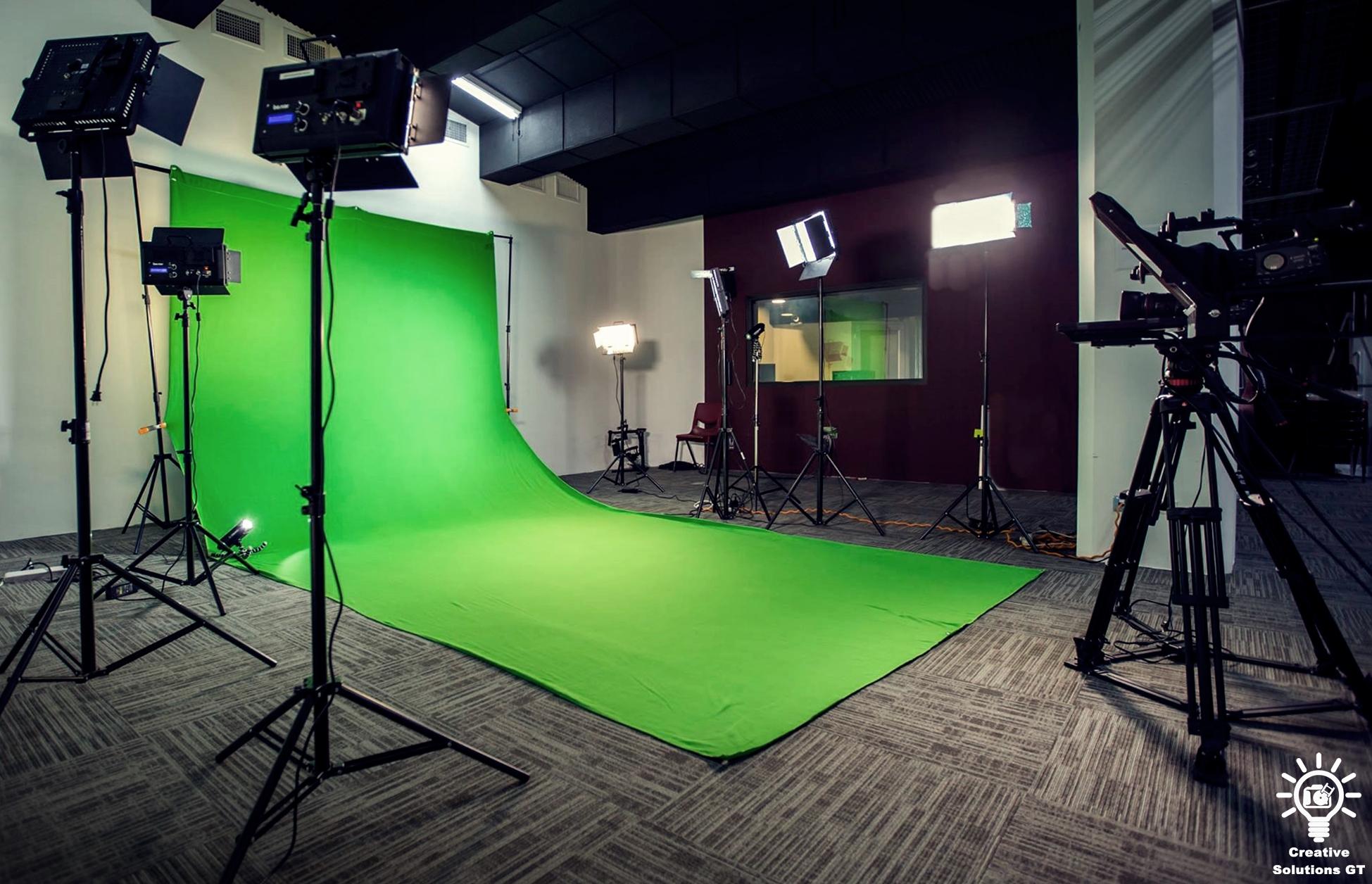 empresas de produccion audiovisual en gu