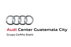 Logo-Audi-Center-Guatemala