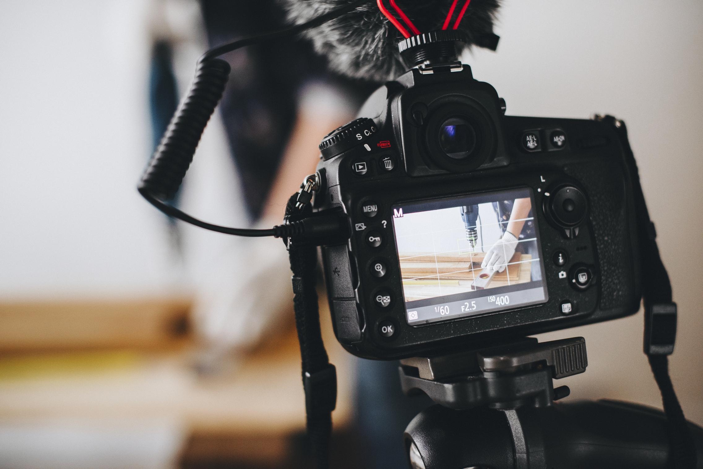 servicio de video comercial en guatemala