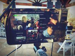 video live streaming en guatemala
