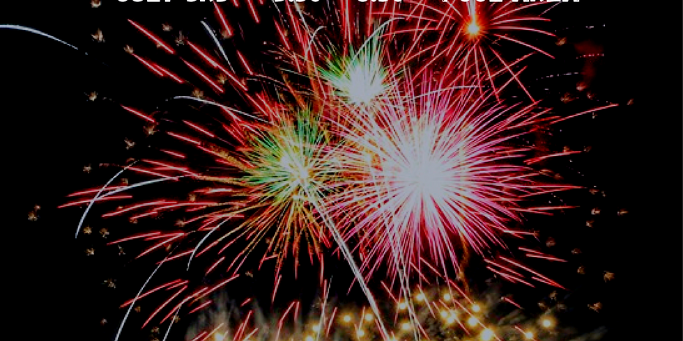 Celebrate the 4th of July at The Ranch!